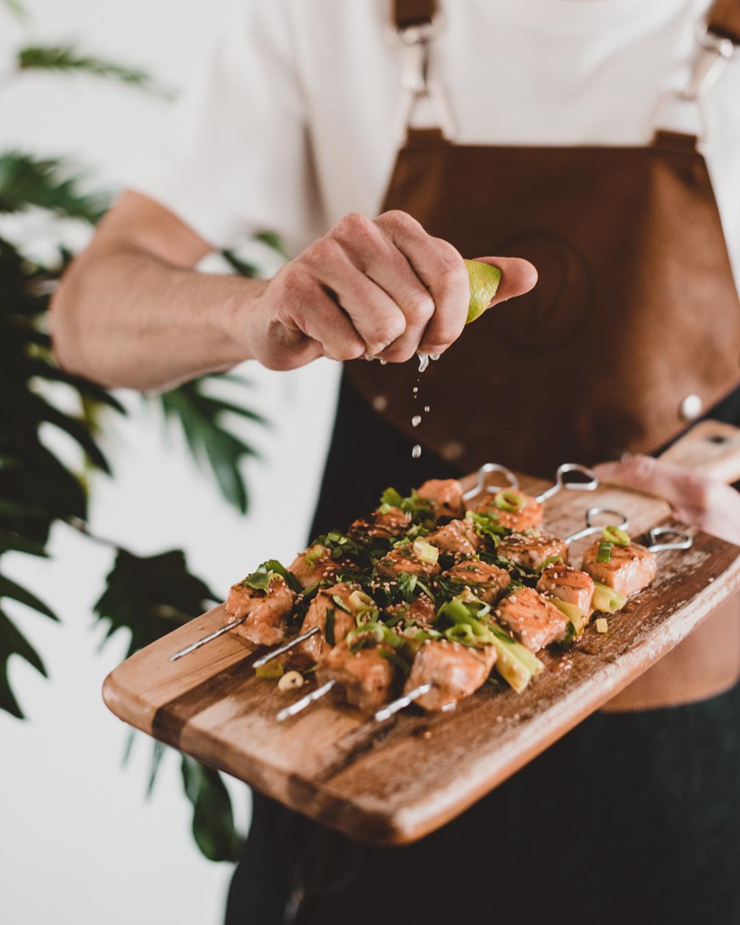 Gastblog - 88 Food